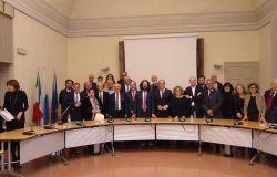 Cervetri, il sindaco Pascucci presidente associazione Beni Italiani  Patrimonio Mondiale