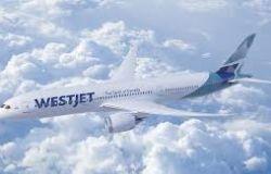 Italia e Canada più vicini con il nuovo volo West Jet
