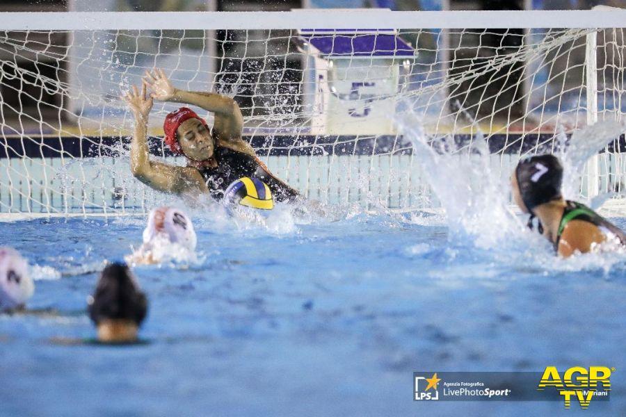 Ostia, la Sis Roma ipoteca il passaggio del turno in Coppa Len