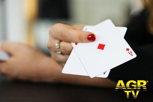 Fiumicino, stop al gioco d'azzardo