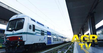 Treno in arrivo...riapre la stazione di Fiumicino?