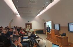 Al via il secondo corso di Management dei Beni Monumentali al Pontificio Ateneo S.Anselmo