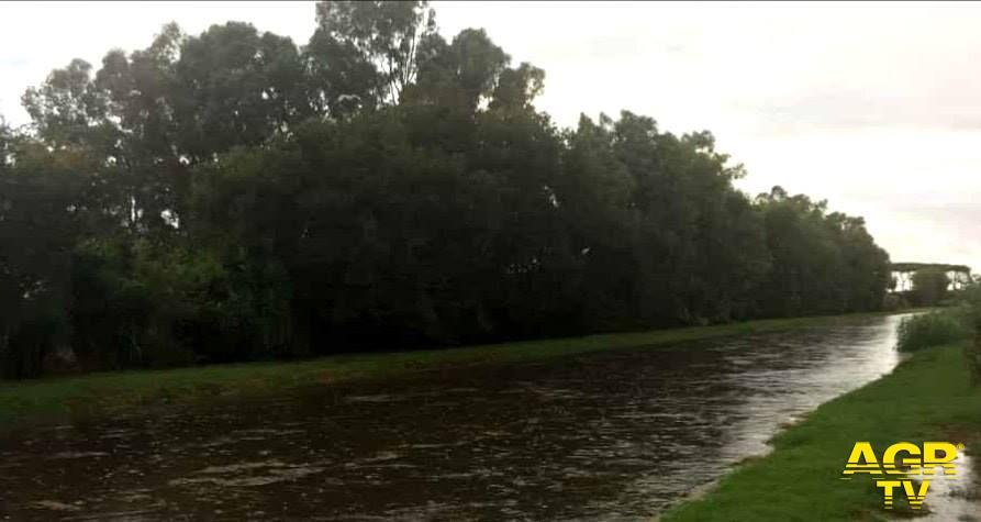 Ostia, via alla manutenzione dei canali dell'hinterland