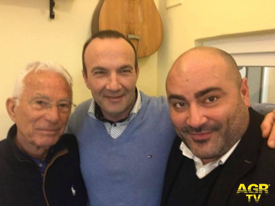 Fiumicino, nasce il Comitato promotore per Cambiamo