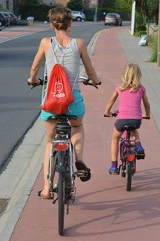 Fiumicino, secondo premio al comune per l'impegno nella mobilità sostenibile
