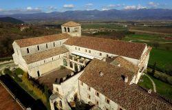 Domenica, apertura straordinaria delle Dimore storiche del Lazio