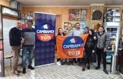 Da Torvajanica a Latina, cresce il Comitato promotore di Cambiamo
