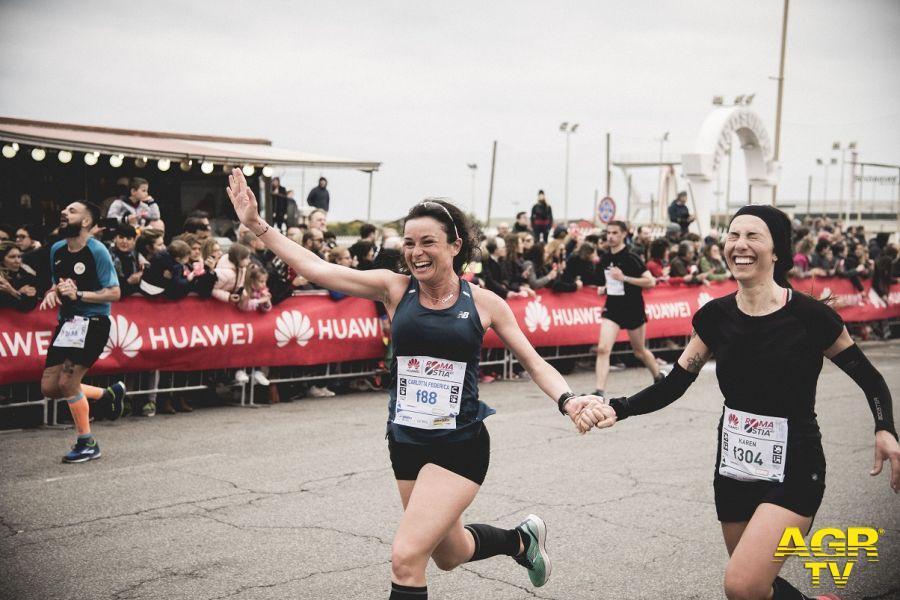 Roma-Ostia, la maratonina quest'anno sarà dedicata alle donne