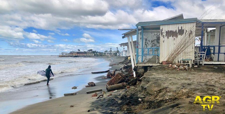X Municipio, Bordoni: danni per migliaia di euro ad Ostia