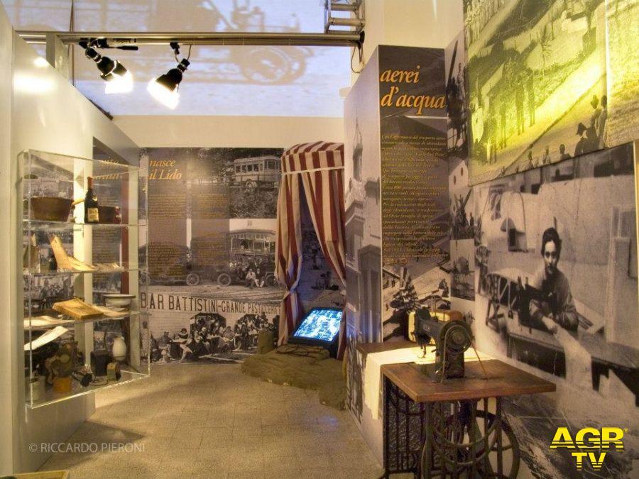 Ecomuseo del  litorale, festeggia il 25° anniversario