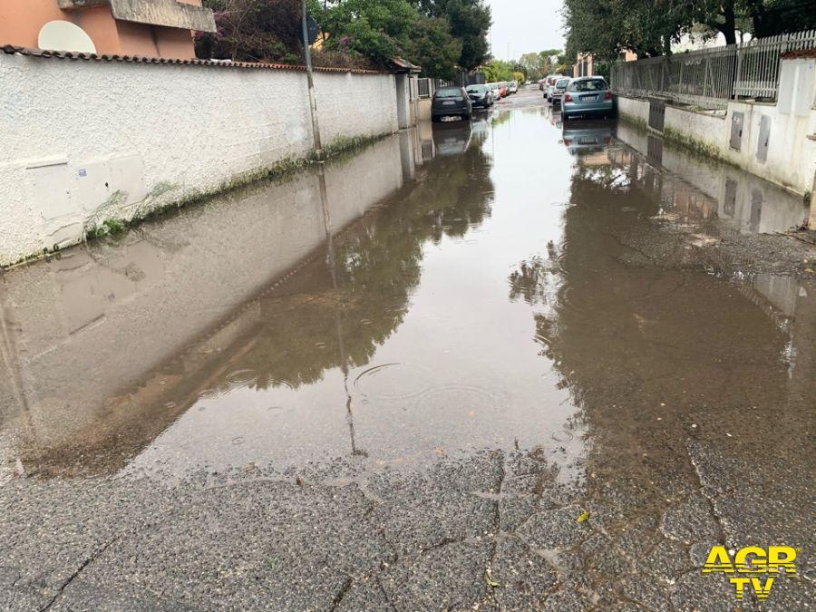 X Municipio, strade come fiumi nell'hinterland