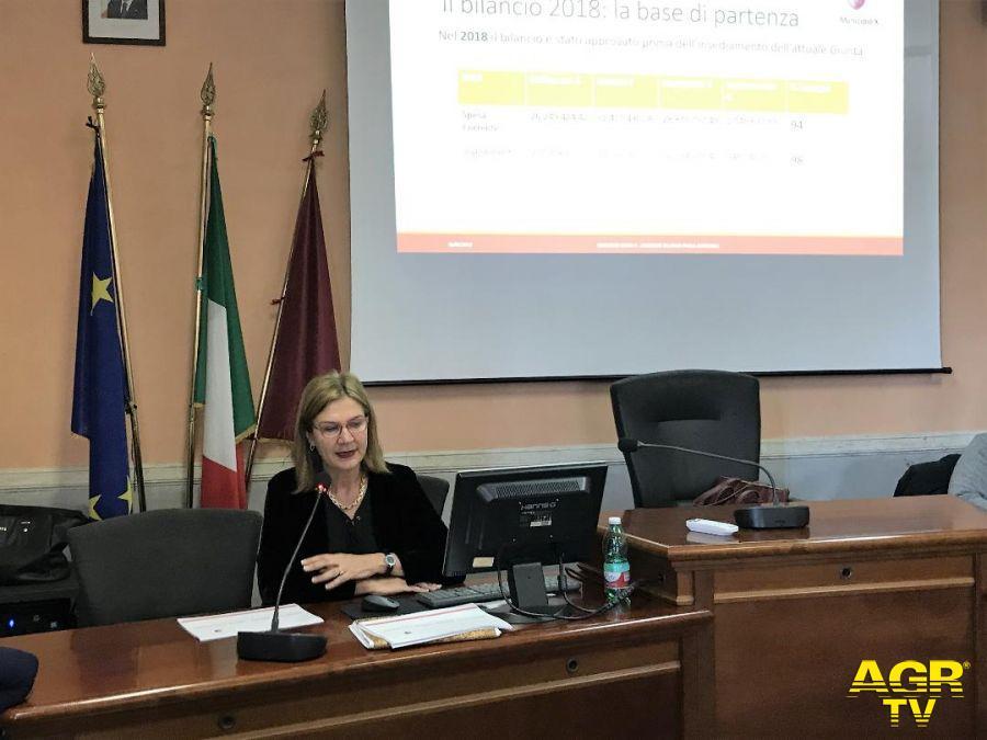 X Municipio, Zanichelli: tutte le novità del Bilancio 2020