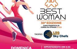 Best Woman 2019, domani l'edizione n.30