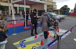 Roma, l'educazione stradale nelle scuole dell'infanzia
