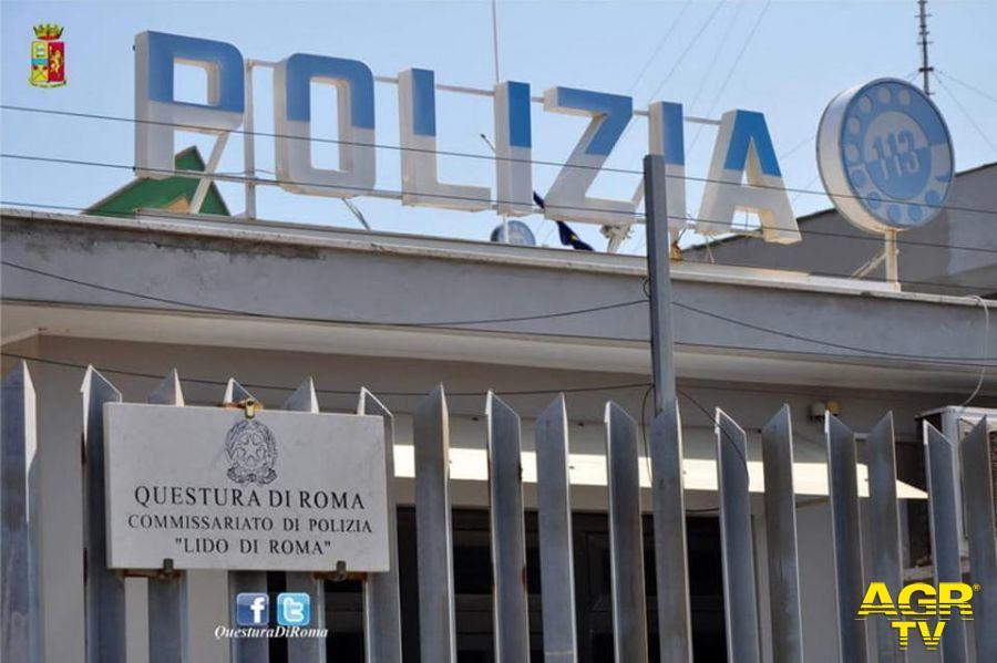 Roma, parte la riorganizzazione dei Commissariati