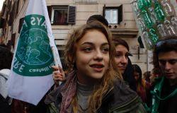 Mobilitazione dei giovani...alla Conferenza sul clima dell'ONU
