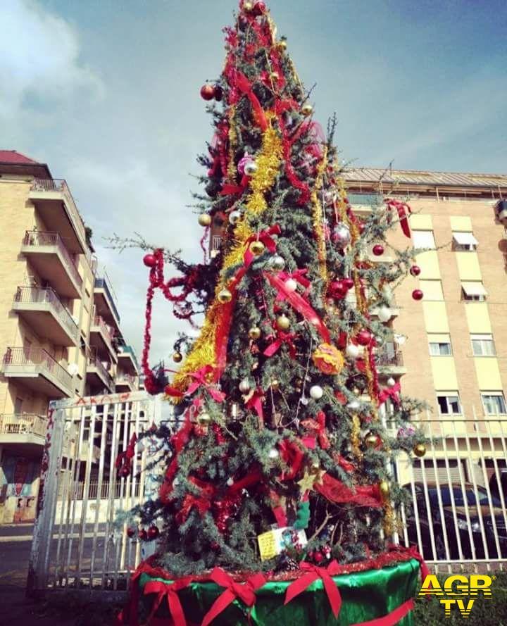 Nuova Ostia, acquisizione case Armellini, avvolta nel mistero