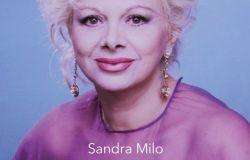 Ostia, Sandra Milo presenta: Il corpo e l'anima