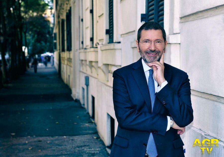 Ignazio Marino: per Roma solo promesse....