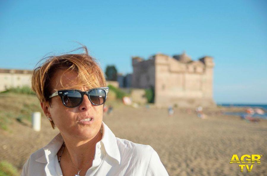 Santa Severa, sul mare il nuovo museo dell'Antiquarium