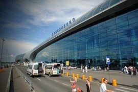 Fiumicino, vigile che controllava NCC investito in aeroporto