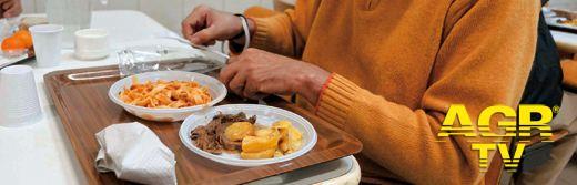 Regione Lazio, 18 mila pasti per Natale alle persone in difficoltà