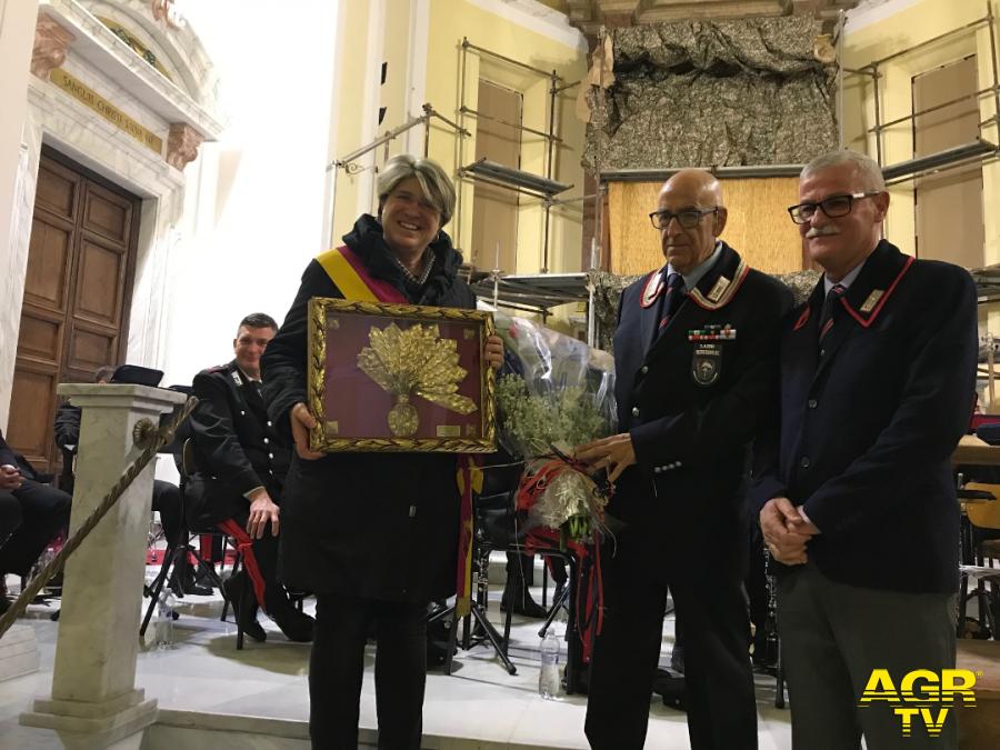 Ostia, domenica della legalità con i carabinieri