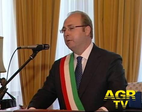 Roma, Davide Bordoni lascia F.I.