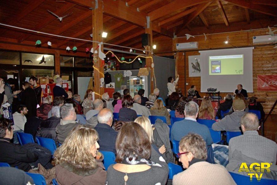 Ostia, grande partecipazione all'assemblea annuale della Lipu