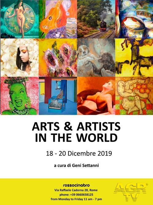 Ars & Artists in the World