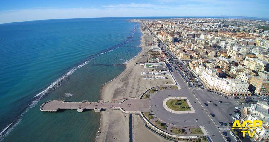 Regione, dieci milioni di euro per il litorale