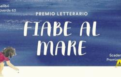 """Ostia, al via il concorso letterario """"Fiabe al mare"""""""