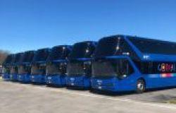 Metrobus studenti, da nove a dodici mesi