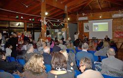 Ostia, Natura e comunità al CHM Lipu