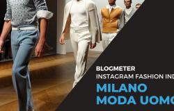 Milano Moda Uomo A/I 2020/21: Gucci primo per engagement su Instagram