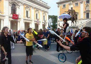 Fiumicino, istituito registro comunale per gli Opi ed artisti di strada