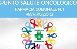 Pomezia, le Farmacie comunali si specializzano, presentazione del Punto Salute Oncologico di via Virgilio