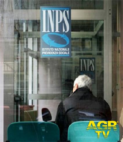 Inps: Reddito e pensione cittadinanza a 2,5 mln di persone