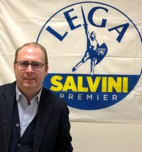 Davide Bordoni (Lega-Salvini Premier): I 5 stelle salutano Di Maio mentre la Raggi affonda nei rifiuti