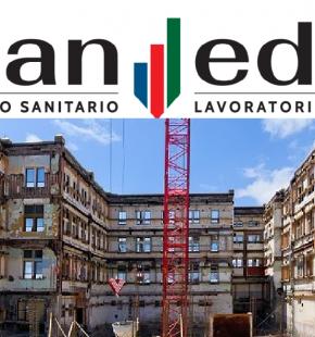 Edilizia, dai costruttori Ance segnali di apertura per il Fondo Sanedil