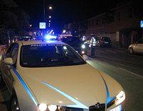 Polizia locale di Ciampino - Operazione halloween 2011