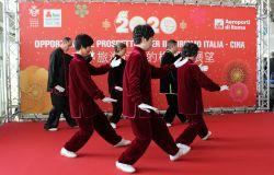 """Adr: al Leonardo Da Vinci il convegno """"2020: Opportunità e prospettive per Il Turismo Italia – Cina"""""""