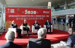 2020: Opportunità e prospettive per Il Turismo Italia – Cina