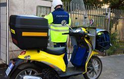 Poste Italiane:a Ostia in servizio 5 nuovi motocicli
