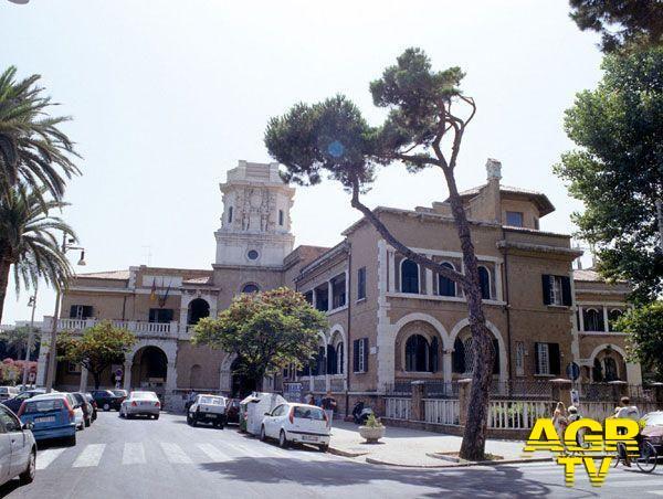 Municipio X Scuole: proseguono gli interventi di decoro e messa in sicurezza