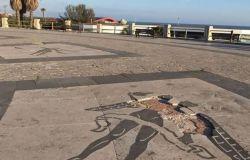 Ostia, al via il restauro della Rotonda sulla Colombo