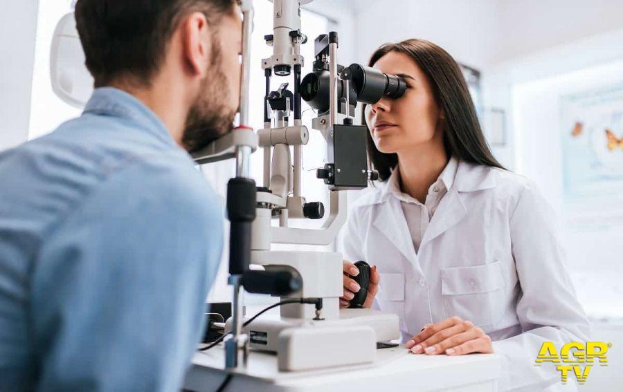 Oftalmologia, convegno sulla profilassi e la terapia antibiotica