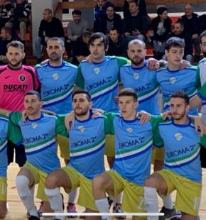 Futsal, il Torrino concede il bis nel derby con l'Eur Massimo