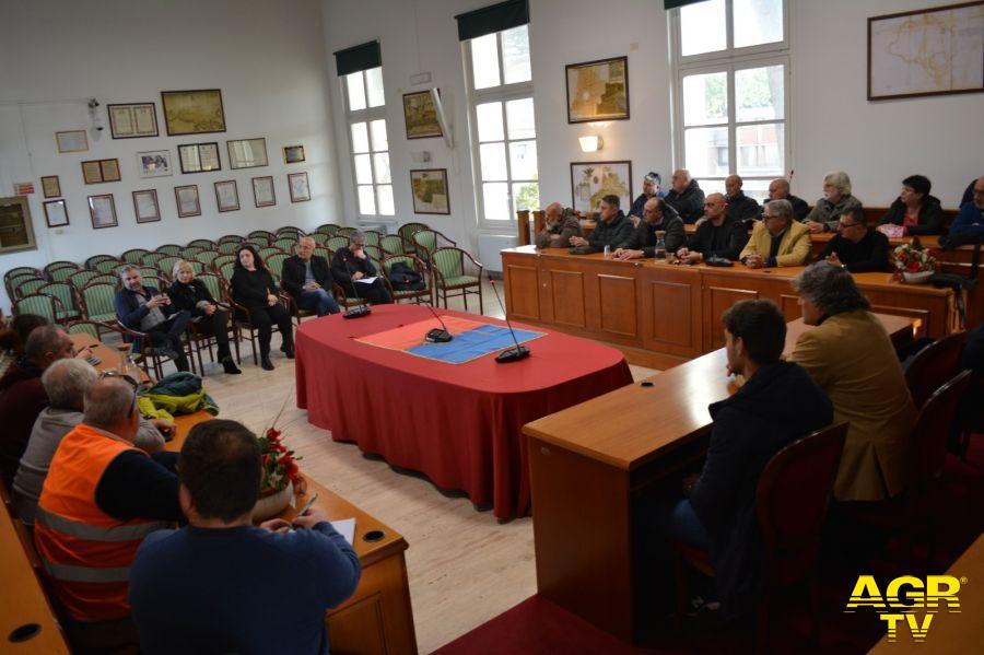 Città dello Sport 2020, l'Amministrazione comunale incontra le associazioni sportive