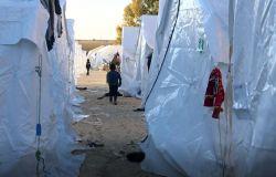 Siria nordoccidentale:Save the Children, 200.000 bambini sfollati negli ultimi due mesi, 34 morti negli ultimi 15 giorni